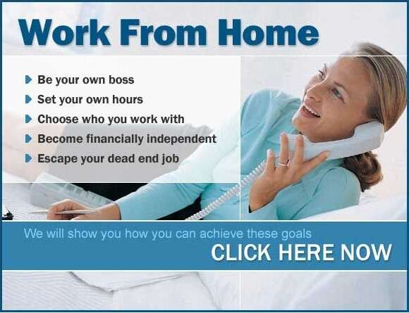 Online Telemarketing Jobs From Home